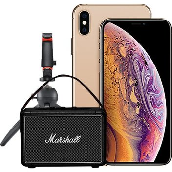 Win an iPhone XS Max & other tech goodies