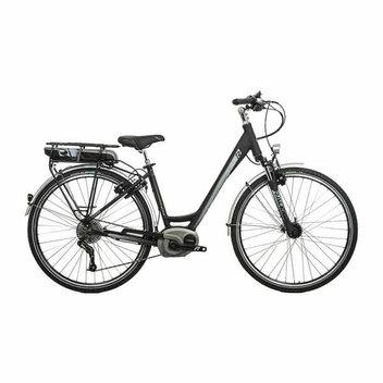 Win a Fabulous Raleigh E-Bike Worth £2,000