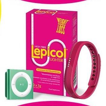 Win a Fitbit Flex 2 & an iPod shuffle