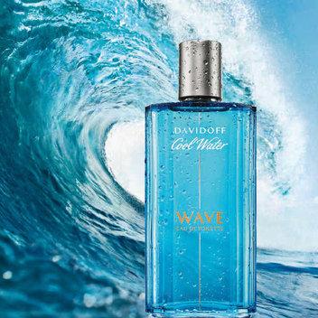 Claim a free Davidoff Cool Water fragrance