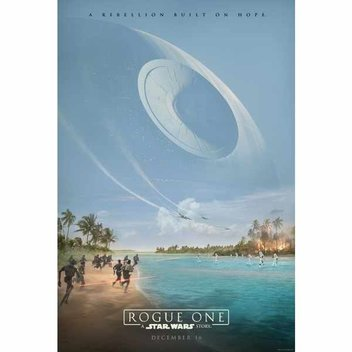 Free Tickets to Rogue One: A Stars Wars Story
