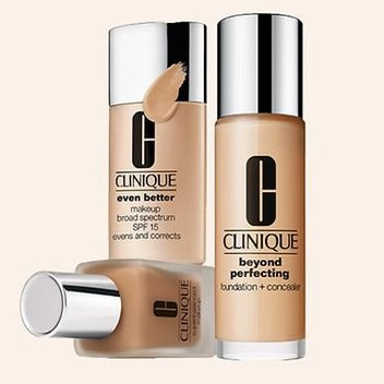 Claim a free Beyond Perfecting Foundation + Concealer sample