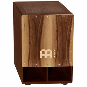 Win a Roland EC-10M and Meinl Subwoofer cajon package worth £406