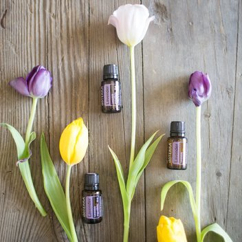 Free Doterra Essential Oils samples