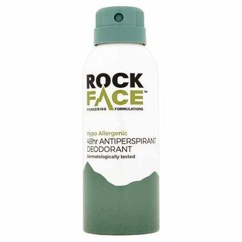 Claim a free Rockface Hypo Allergenic Deodorant