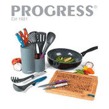 Win a Progress Kitchen Bundle