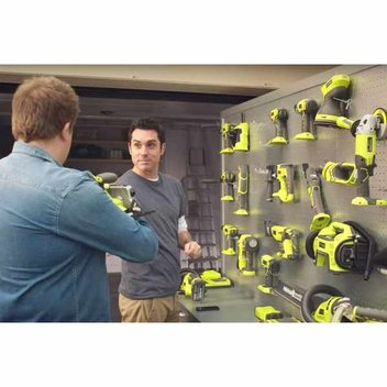 Win the entire Ryobi One Plus Tools range