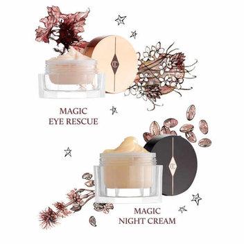 Free Magic Eye & Night Sampling from Charlotte Tilbury