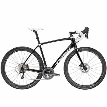 Win a Trek Domane SL 6 Disc Brake Road Bike