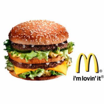 Free Big Mac from McDonalds