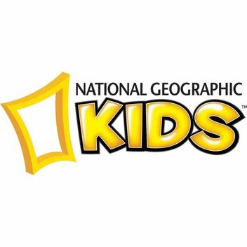 Free Nat Geo Coloring activities for kids