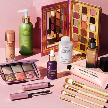 Haul in a bundle of vegan & cruelty-free beauty products