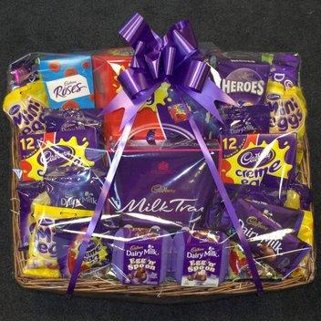 Win a Massive Cadbury's hamper