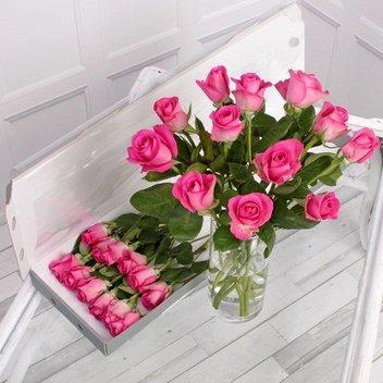 Exquisite Pandora Letterbox Bouquet for grabs
