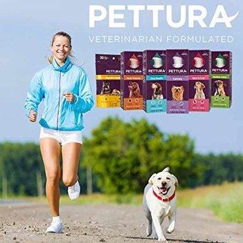 Free Pettura Dog Healthcare Sample
