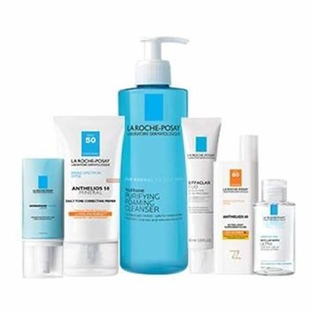 Free La Roche-Posay birthday treat