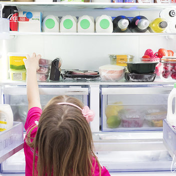 Pick out a BEKO fridge freezer to take home for free