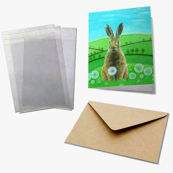 Get a greeting card sample pack