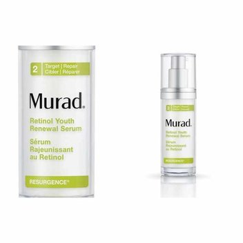 Win the latest launch from Murad Skincare