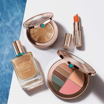 Redeem free Estee Lauder beauty samples