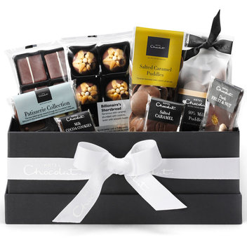 Take home The Everything Chocolate Gift Hamper Collection