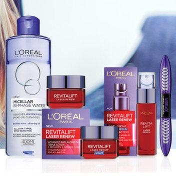 Grab a free L'Oréal Gift Set