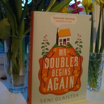Claim a free copy of Mr Doubler Begins Again
