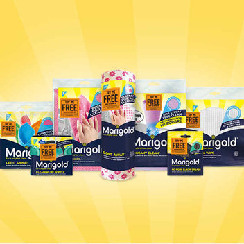 Try Marigold products for free
