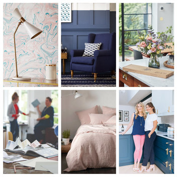 Get the ultimate home makeover prize bundle worth over £2,000