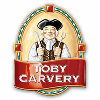 Free drinks from Toby Carvery