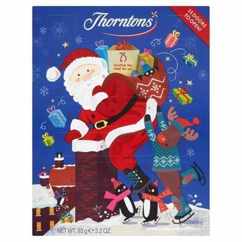 Claim a free Countdown to Christmas advent calendar
