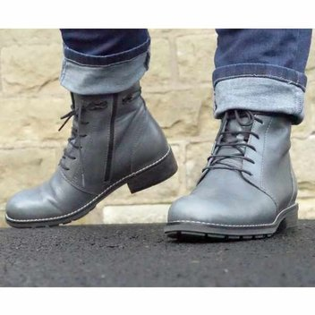 Get a free pair of Wolky Murray boots