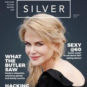 Grab a free Issue of Silver Magazine