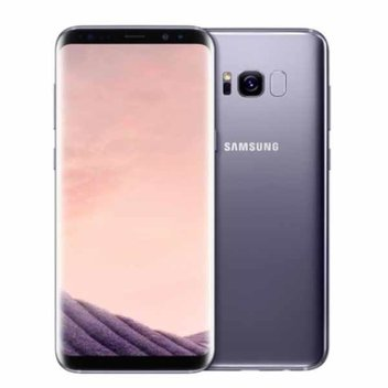 Win a Samsung Galaxy S9 this April