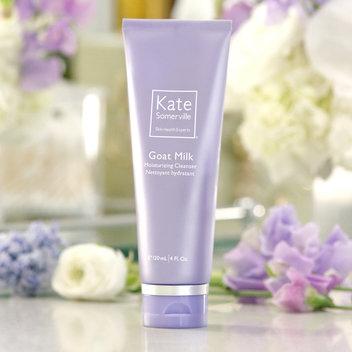 500 Kate Somerville Goat Milk Moisturizing Cream deluxe samples up for grabs