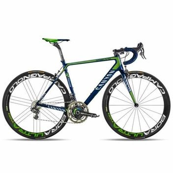 Win a Canyon Ultimate CF SL 9.0 Team Bike & a power2max Type S Powermeter