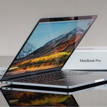 iDrop News MacBook Pro Giveaway