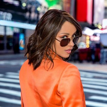 Head over to NYC & a selection of Summer Foster Grant sunglasses