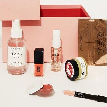 Score your beauty wishlist with Birchbox