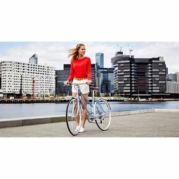 Win a stylish Esprit ladies vintage bike, worth over £350
