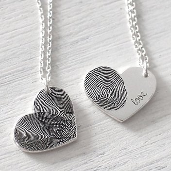 Get your hands on free True Love Keepsakes Personalised Jewellery