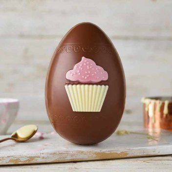 50,000 free chocolate Easter eggs