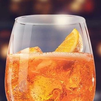 Claim a complimentary cocktail from Browns