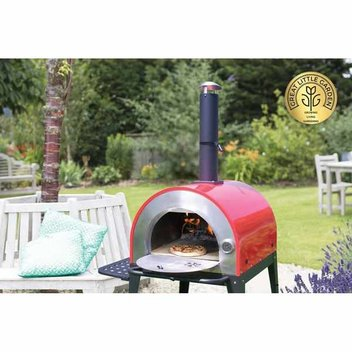 Win a Pizza Oven worth £1,000