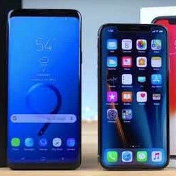 Claim a free iPhone X or Samsung Galaxy S9 Plus