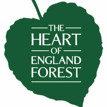 Support Heart of England Forest with their tree planting.