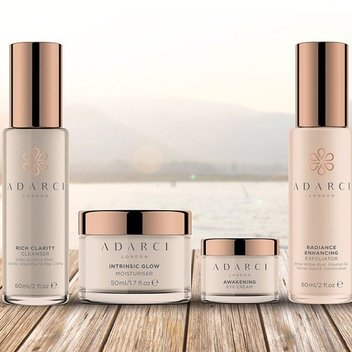 Win your very own Spiritual Skincare Regime from Adarci