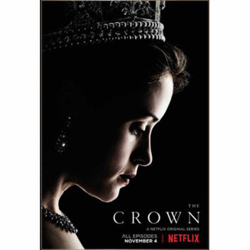 Free screening of The Crown