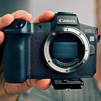 Win a Canon EOS R & a masterclass with a Canon Ambassador