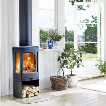 Win a Contura wood burning stove worth £1,900+